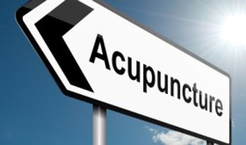 ?What is acupuncture