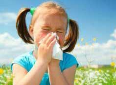 آلرژی و طب سوزنی