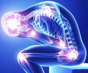 طب سوزنی برای فیبرومیالژی